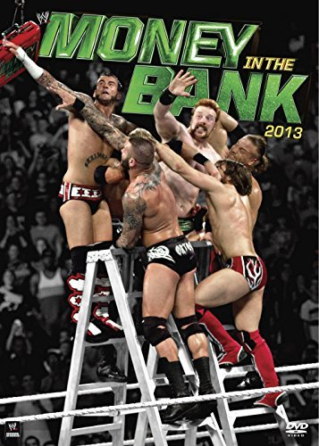 Money In The Bank 2013 Wwe Tvpg
