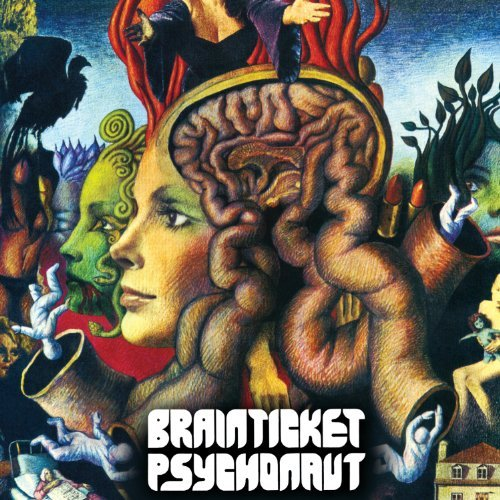 Brainticket Psychonaut