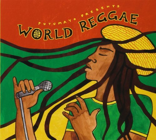 Putumayo World Reggae