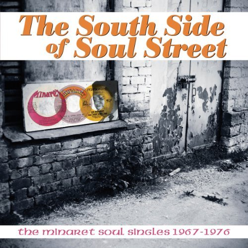 South Side Of Soul Street Min South Side Of Soul Street Min 2 CD