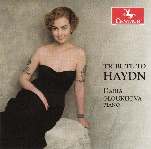 J. Haydn Tribute To Haydn Daria Gloukhova