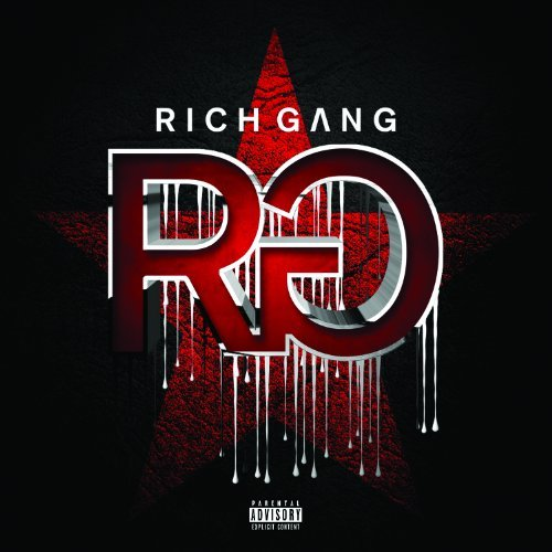 Rich Gang Rich Gang Explicit Version Deluxe Ed.