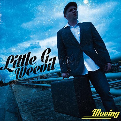 Little G Weevil Moving Digipak