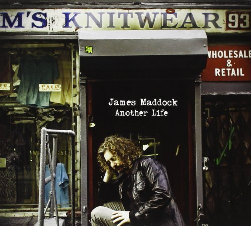 James Maddock Another Life