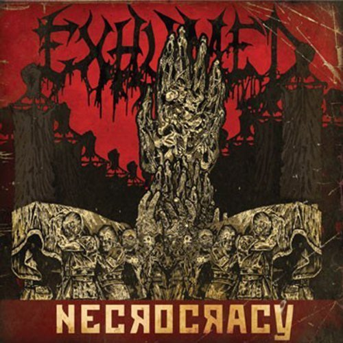 Exhumed Necrocracy