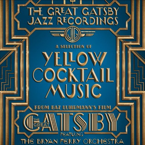 Great Gatsby Jazz Recordings Great Gatsby Jazz Recordings