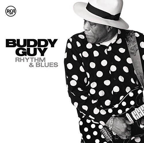 Buddy Guy Rhythm & Blues 2 CD