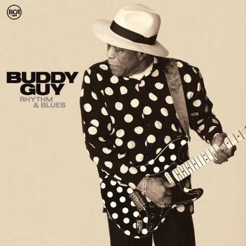 Buddy Guy Rhythm & Blues 2 Lp