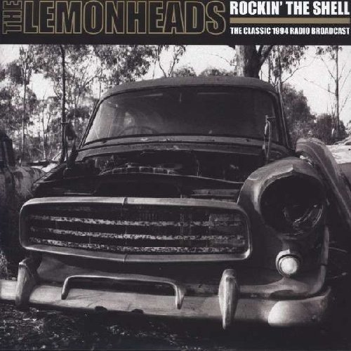 Lemonheads Rockin The Shell 2 Lp