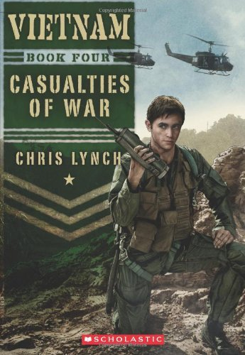 Chris Lynch Casualties Of War