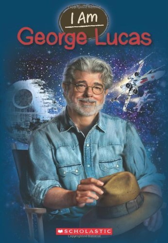 Grace Norwich I Am George Lucas