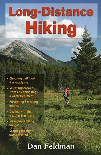 Dan Feldman Long Distance Hiking