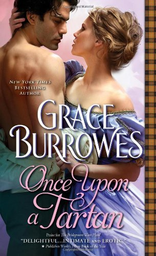 Grace Burrowes Once Upon A Tartan
