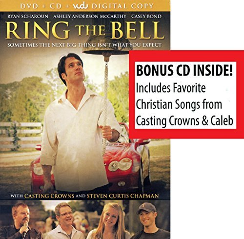 Ryan Scharoun Ashley Anderson Mccarthy Casey Bond Ring The Bell With Bonus CD