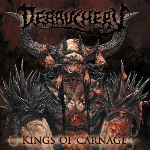Debauchery Kings Of Carnage