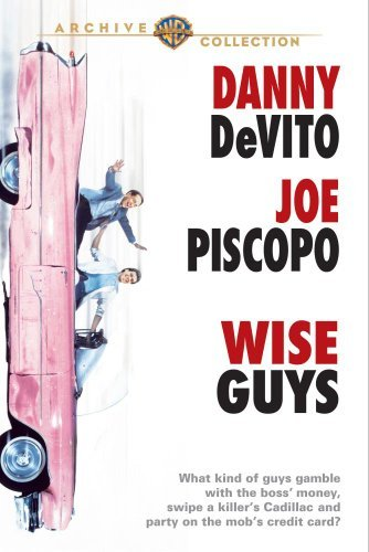 Wise Guys Devito Piscopo DVD Mod This Item Is Made On Demand Could Take 2 3 Weeks For Delivery