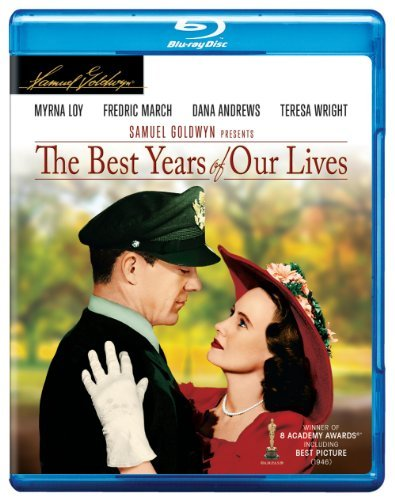 Best Years Of Our Lives March Loy Andrews Blu Ray Nr