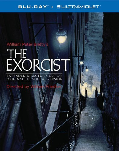 Exorcist 40th Anniversary Exorcist 40th Anniversary Blu Ray Ws Uv R 2 Br