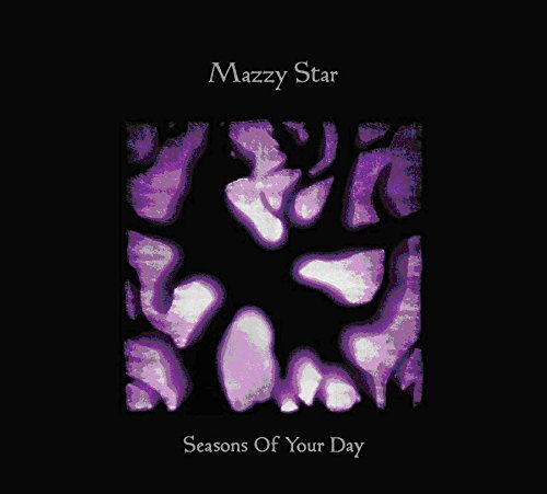 Mazzy Star Seasons Of Your Day 2 Lp