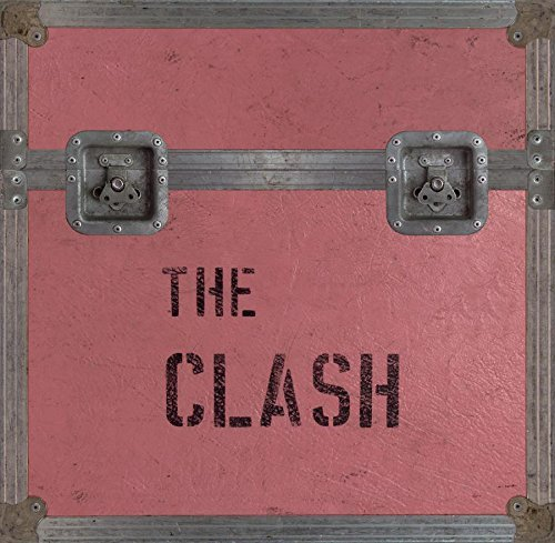Clash Complete Studio Albums (8cd) Remastered 8 CD