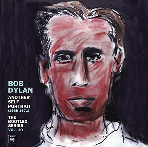 Bob Dylan Vol. 10 Another Self Portrait Slipcase 2 CD