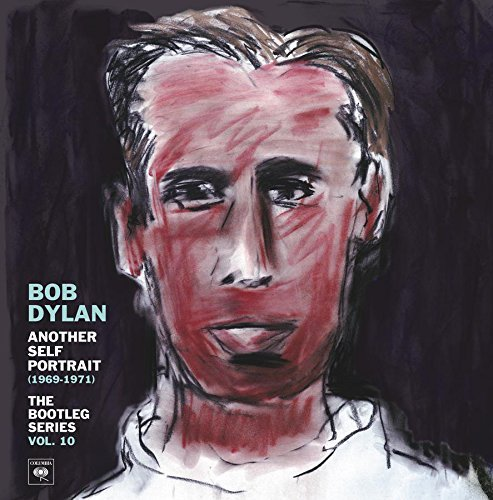 Bob Dylan Vol. 10 Another Self Portrait Deluxe Ed. 4 CD