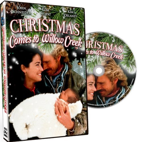 Christmas Comes To Willow Creek Christmas Comes To Willow Creek DVD Nr