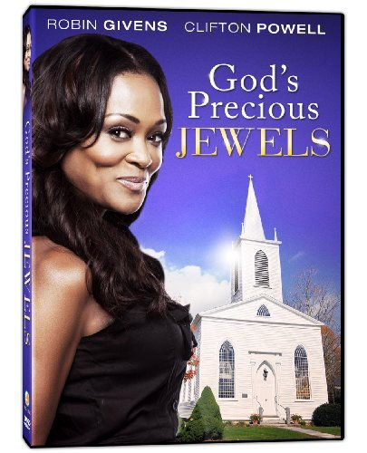 God's Precious Jewels Givens Powell Shakir Nr