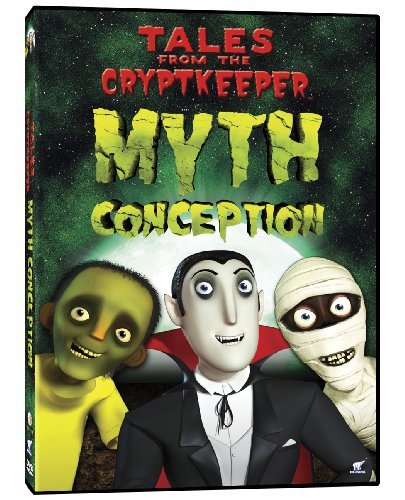 Tales From The Cryptkeeper Myt Hanna Kassir Nr