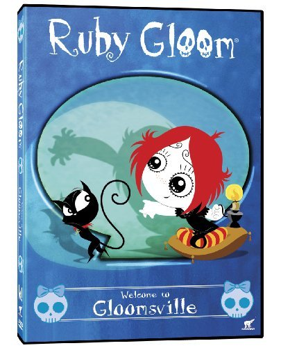 Ruby Gloom Welcome To Gloomsvi Hampshire Gadon Nr
