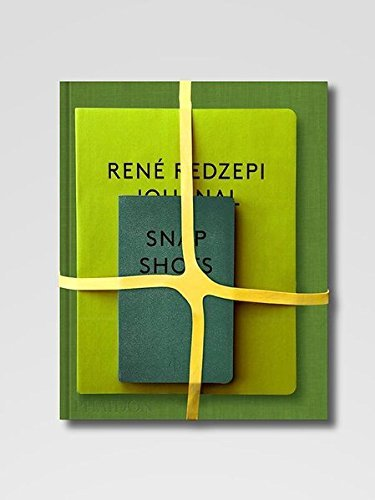 Rene Redzepi Rene Redzepi A Work In Progress