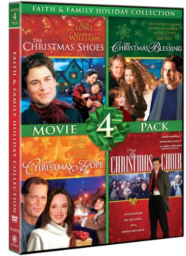 Christmas Shoes Christmas Bles Faith & Family Holiday Collect Nr 2 DVD
