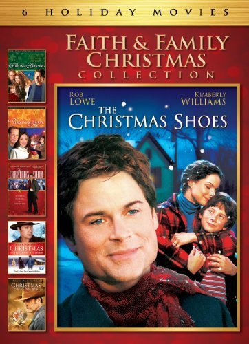 Faith & Family Christmas Colle Faith & Family Christmas Colle Nr 2 DVD