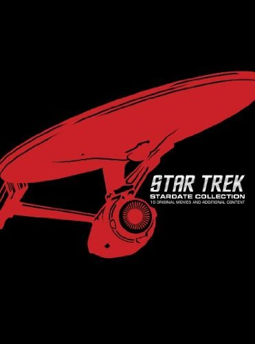 Star Trek Stardate Collection DVD Nr