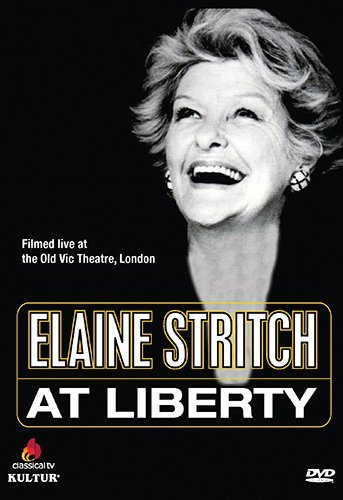 Elaine Stritch Elaine Stritch At Liberty Ws Nr