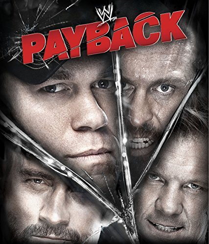 Payback 2013 Wwe Blu Ray Ws Nr
