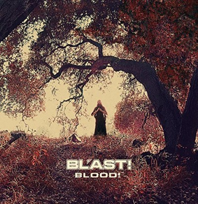 Bl'ast! Blood!