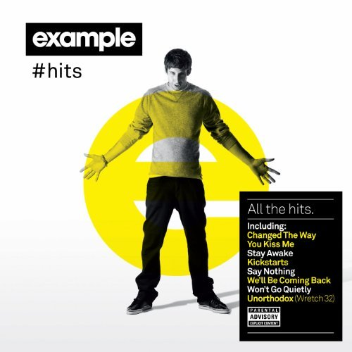 Example Hits The Album Import Gbr