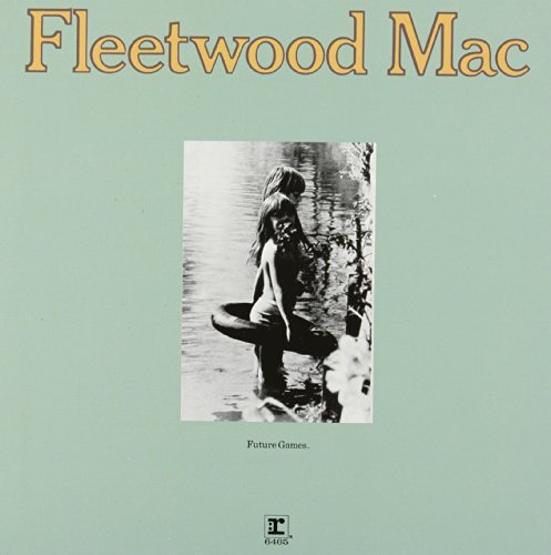 Fleetwood Mac Future Game Import Jpn Shm CD Lmtd Ed. Paper Sleeve