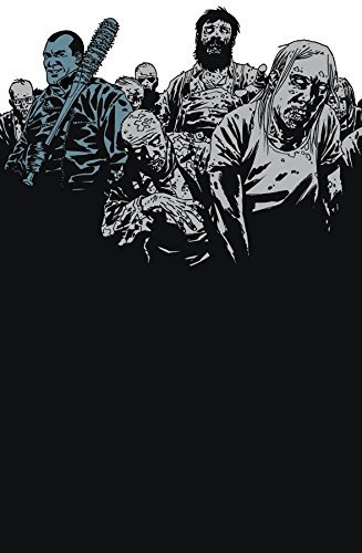 Robert Kirkman The Walking Dead Book 9