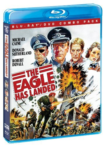 The Eagle Has Landed Collector's The Eagle Has Landed Collector's Blu Ray Ws Nr Incl. DVD