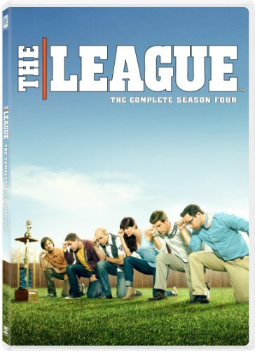 League Season 4 DVD Nr 2 DVD