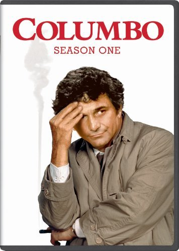 Columbo Columbo Season 1 Nr 5 DVD