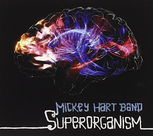 Mickey Band Hart Superorganism