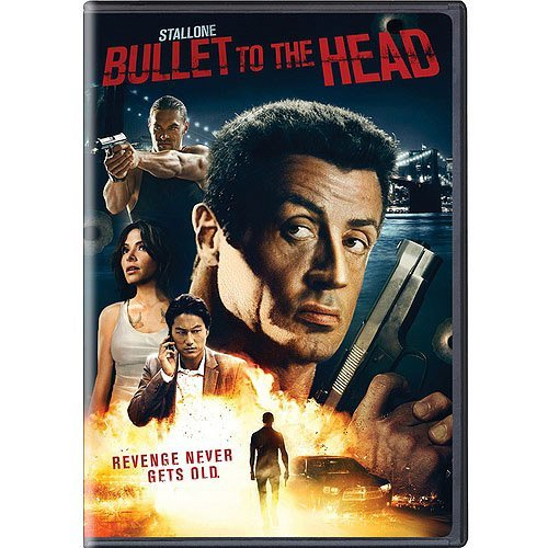 Stallone Sylvester Kang Sung Shahi Sarah Slater Bullet To The Head (dvd + Ultraviolet)
