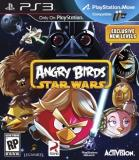 Ps3 Angry Birds Star Wars Activision Inc. E