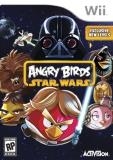 Wii Angry Birds Star Wars Activision Inc.