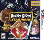 Nintendo 3ds Angry Birds Star Wars Activision Inc. Rp