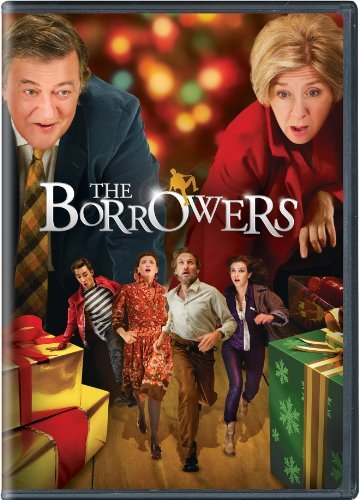Borrowers Borrowers Nr