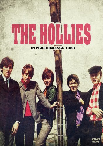 Hollies In Performance 1968